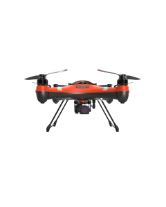 SwellPro - PL3, Waterproof payload release with HD FPV live video (no recording)
