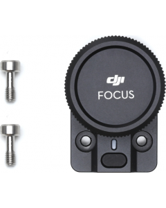 Ronin-S Part 3 Focus Wheel