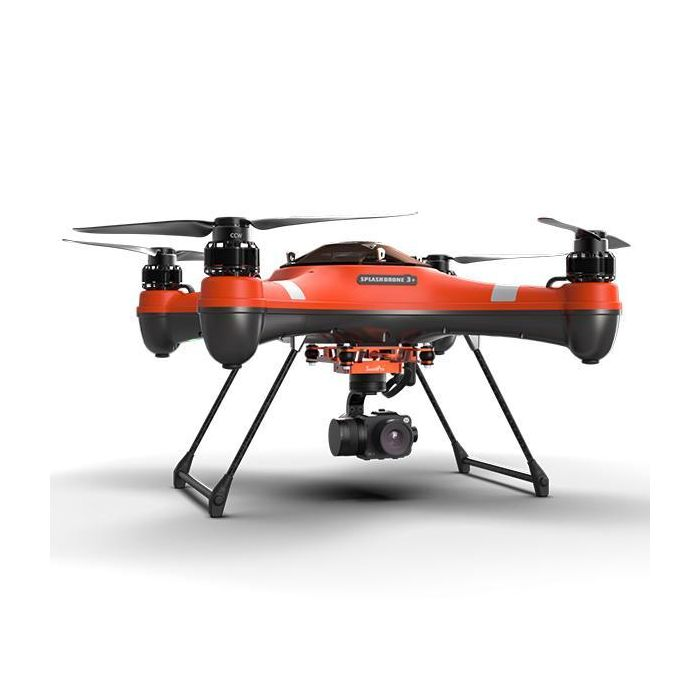 SPLASHDRONE 3+ WATERPROOF BASE PLATFORM